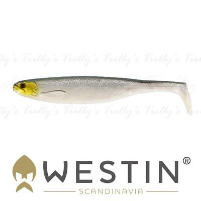 Westin: Shadteez - 27cm Lures Outdoor Fishing Hunting