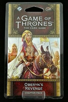 A Game of Thrones 2.0: OBERYN'S REVENGE chapter pack