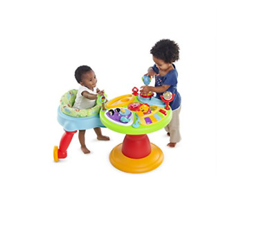 NEW Toddler Play Structure for Kids Activity Work Toy Station Entertainment Best
