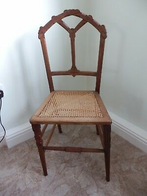 Antique chair very old
