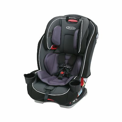 Graco SlimFit All-in-One Convertible Car Seat, Annabelle Anabele