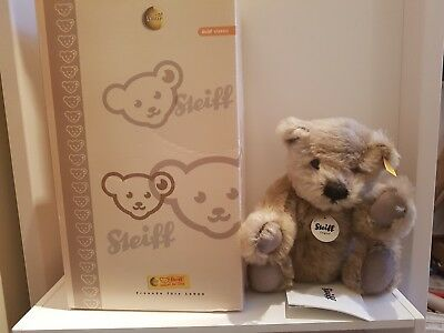 Steiff bears brand new in box