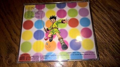 Used Anime HUNTER X HUNTER R Radio CD Series Vol. 1