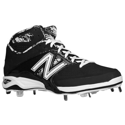 NEW BALANCE 4040V2 Metal, Mid Cut Baseball Cleat