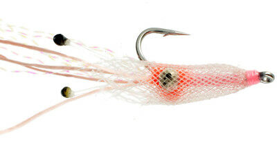 Bunky Shrimp 6 fly fishing flies