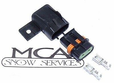 ATO ATC Sealed Weatherproof Fuse Holder With Black Dust Protection Seal Cap