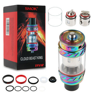 For Smok TFV8 Baby/V8 Atomizer Beast Tank Tanks stainless steel EX