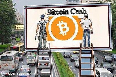 0.01 BitCoin Cash BCH Hottest Cryptocurrency in Market (Verification Required)
