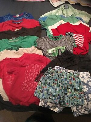 Large Mixed Lot Sz 3- Old Navy, Baby Gap, Pumpkin Patch, Marvel, Oobi, Country R