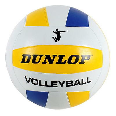 DUNLOP Volleyball BEACH WOW WOW  neu  Gr. 5