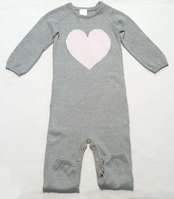 Size 18-24 18-24 Months Seed Knit Romper
