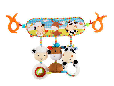 ELC Blossom Farm - Activity Travel Toy