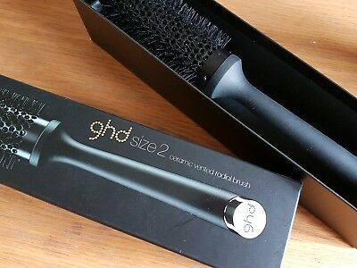 GHD ceramic vented radial brush. Size 2