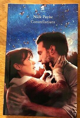 """""""Constellations"""" by Nick Payne.Play/Script"""