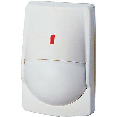 Optex RX-40PI Wired Indoor Passive Infrared Detector with Pet Immunity