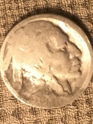 Coin Rare No Date Early 1900's Indian Head Nickel