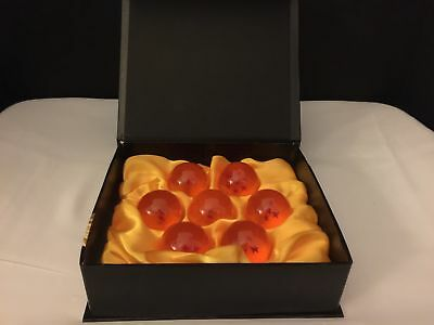 Acrylic Dragon Ball Crystal Ball Wth Elegant Gift Box