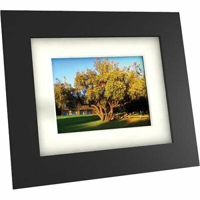 LCD Pandigital DIGITAL Picture Frame 40 photo 3.5 Inch play USB play sd card NEW