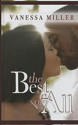 The Best Of All (Thorndike Press Large Print African American Series)