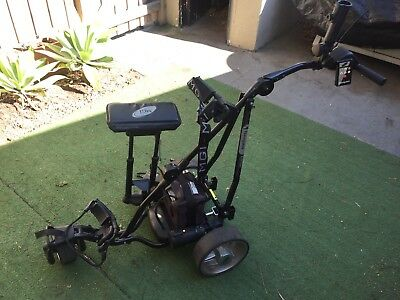 MGI Navigator NVR750c Remote Controlled Electric Golf Buggy