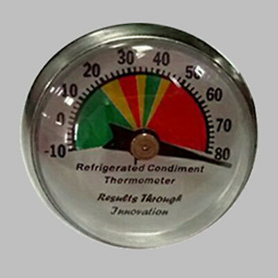 Refrigerated Sauce/Condiment Thermometer