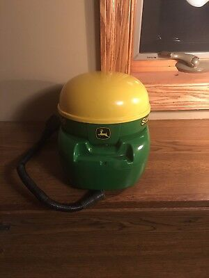 John Deere StarFire 3000 GPS Receiver With SF2 Activation