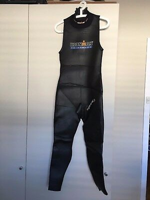 Ironman Triathlon Suit / Wetsuit. Size 2. Small. Mens. Very good condition.
