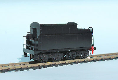 """Classic Brass NSWGR Morts Dock Tender """"Will decal with custom loco number"""""""