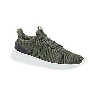 adidas Men's   NEO Cloudfoam Ultimate Running Shoe