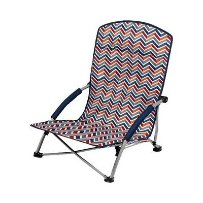 Picnic Time Unisex  Tranquility Beach Chair