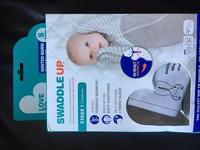 Love To Dream Swaddle Small