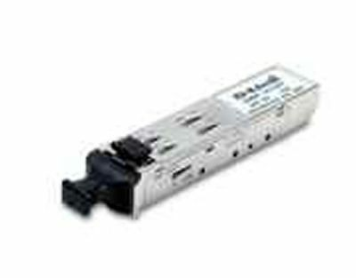 D-Link DEM-311GT Mini-GBIC to 1000BaseSX Transceiver