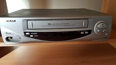 TEAC VCR Video Cassette Recorder MV-4092G