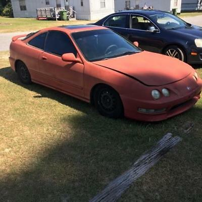 1998 Acura Integra LS Acura Integra LS 5 speed