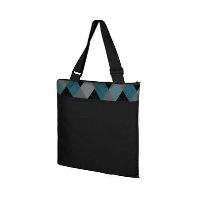 Picnic Time Unisex  Vista Extra Large Outdoor Blanket Tote