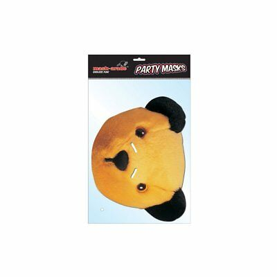 Sooty and Sweep - Sooty Mask