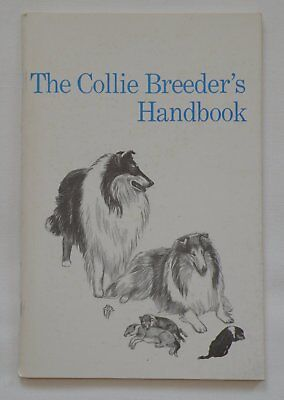1981 Collie Club Of America Breeder'S Handbook