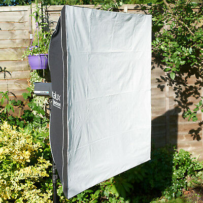 Elinchrom Rotalux 100 x 100 Square Softbox
