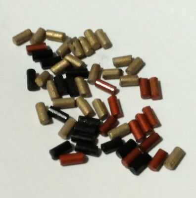 2.1mm*5mm Flints Compatible with Clipper Gas Lighters High Quality Stones