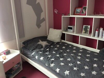 kinderzimmer komplett ohne bett eur 1 00 picclick de. Black Bedroom Furniture Sets. Home Design Ideas