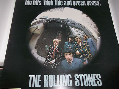 The Rolling Stones Big Hits High Tide Amp Green Grass 12