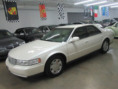 2000 Cadillac Seville 4dr Luxury Sedan SLS 60,000 ORIGINAL MILES FLORIDA GARAGE KEPT STUNNING AND JUST SERVICED MUST SEE!
