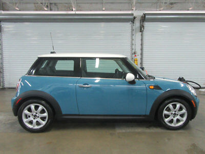 2008 Mini Cooper  MINT CONDITION FLORIDA GARAGED STUNNING LIKE NEW ALL SERVICE HISTORY NONSMOKER