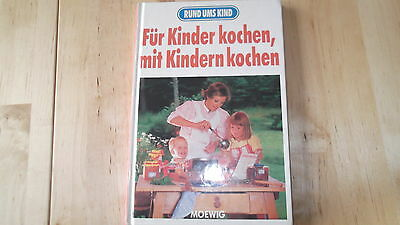 kochbuch kochen mit kindern eur 1 00 picclick de. Black Bedroom Furniture Sets. Home Design Ideas