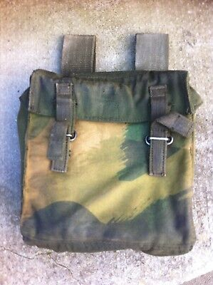 An Unusual Converted 58 Pattern Single Kidney Pouch Possibly For Sas Use