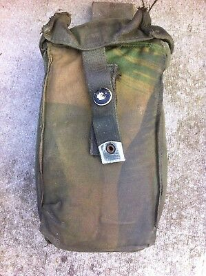 An Unusual Converted 58 Pattern Water Bottle Pouch Possibly Fro Sas Use