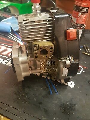 cy f270 engine for hpi km baja or losi 5ive