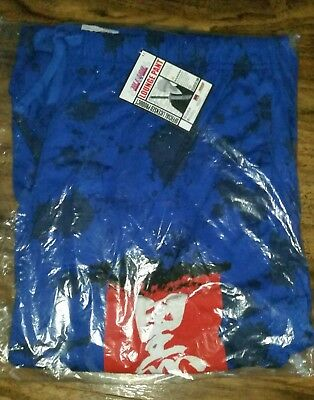 LOOTCRATE ANIME Underboss BLEACH Ichigo Lounge Pants 2XL NEW OFFICIAL Licensed