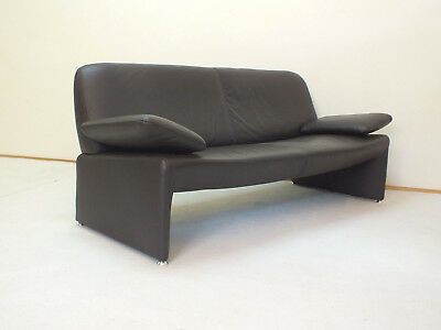 Ledersofa von LAAUSER Design International Couch Sofa Top Zustand