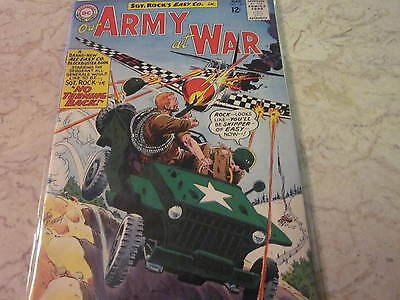 Our Army at War #140 (Mar 1964, DC)